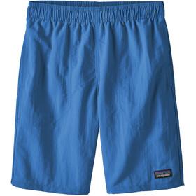Patagonia Baggies Shorts Boys, bayou blue